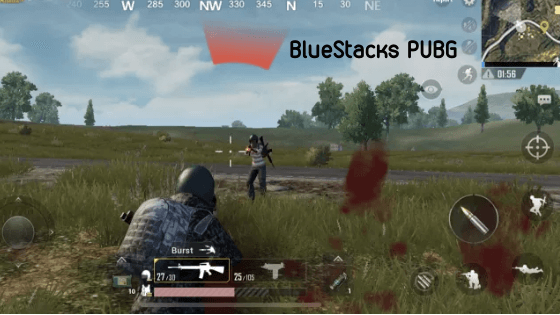 bluestacks-pubg