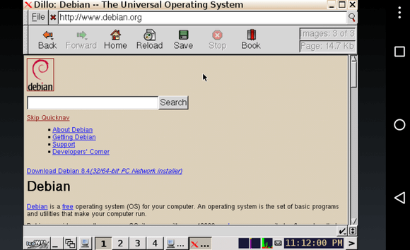 run apk on mac without emulator